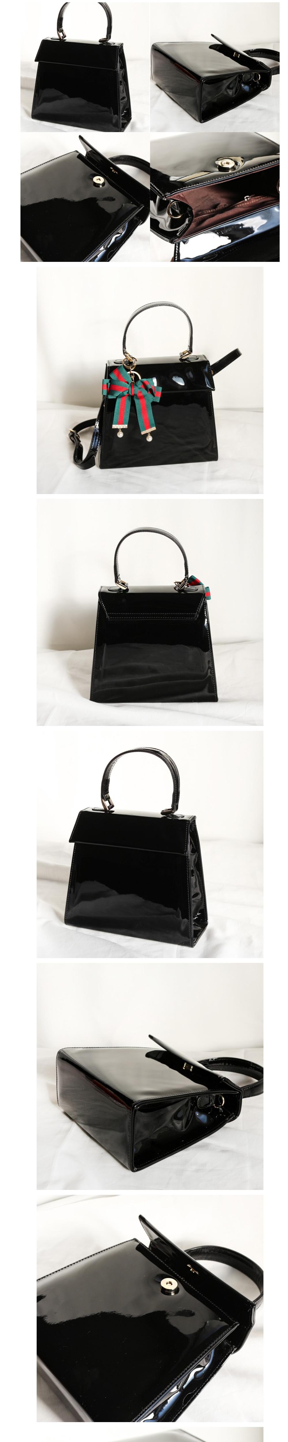가방 차콜 색상 이미지-S5L25